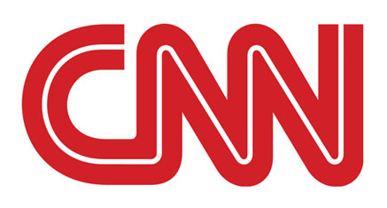 CNN logo - Dubai Media City